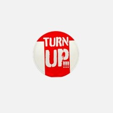 turn up Mini Button