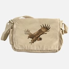 Soaring Eagle Messenger Bag