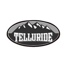 Telluride Grey Patches