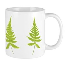 Fern Small Mugs
