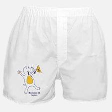 Moke Hill Boxer Shorts
