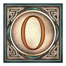 Celtic Knotwork Address Magnet, #0