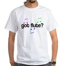 Colorful Got Flute Shirt