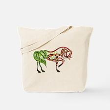 Green Apple-oosa Tote Bag