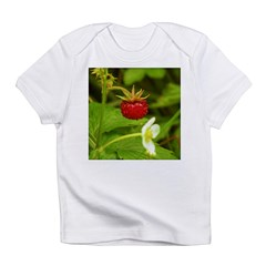 Wild Strawberry Infant T-Shirt