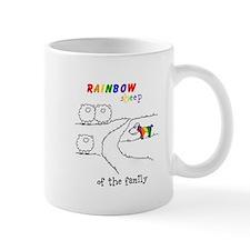 Rainbow Sheep of the Family Mug