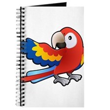 Red Parrot Journal