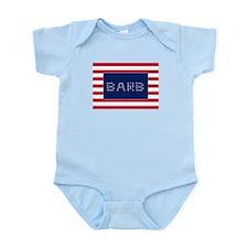 BARB Infant Bodysuit