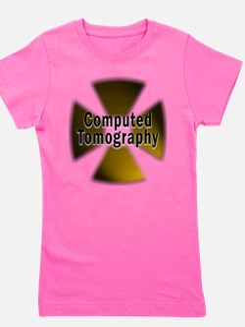 radioactive ct Girl's Tee