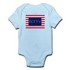 BETTY Infant Bodysuit