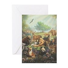 """""""The Tree of Life"""" Note Cards (Pk of 10)"""