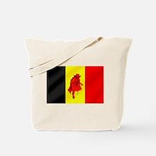 Belgian Red Devils Tote Bag
