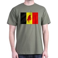 Belgian Red Devils T-Shirt
