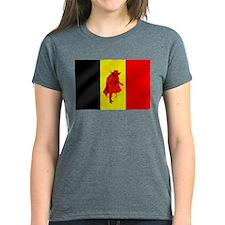 Belgian Red Devils Tee