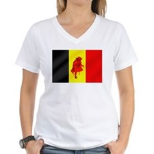 Belgian Red Devils Shirt
