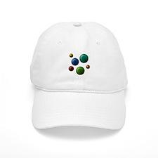Balls Baseball Baseball Cap