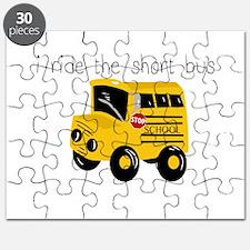 I ride the short bus (txt) Puzzle