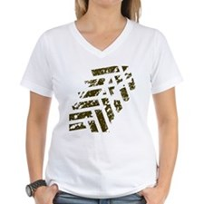 Mud Tracks T-Shirt