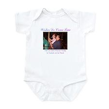 Elizabeth Wishes... Infant Bodysuit