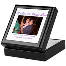 Elizabeth Wishes... Keepsake Box