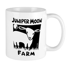 JMF Mug