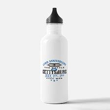 150 Gettysburg Civil War Water Bottle
