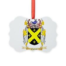Colton Ornament