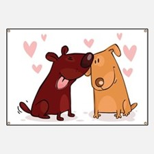 Love Dogs Banner