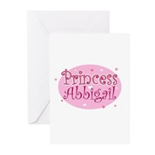 Abbigail Greeting Cards (Pk of 10)