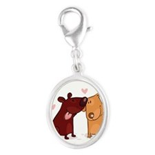 Love Dogs Charms