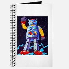 Radar Robot-Journal