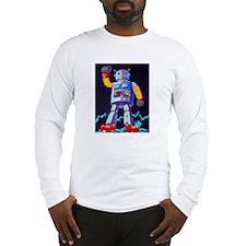 Grandstander-Long Sleeve T-Shirt