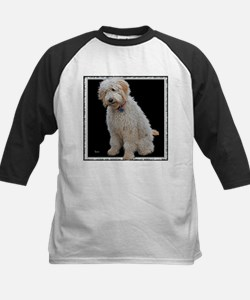Golden Doodle: Wallace Tee
