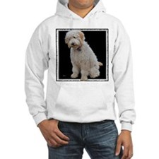 Goldendoodle: Wallace Hoodie