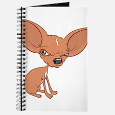 Grumpy Chihuahua Journal