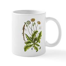 Botanical Dandelion Mug