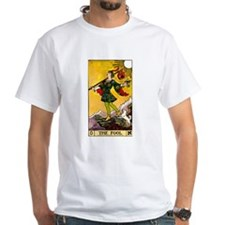 """The Fool"" Shirt"