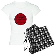 Don't be a Poly Elite DoucheNozzle Pajamas