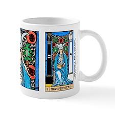 """""""The High Priestess"""" Small Mug"""
