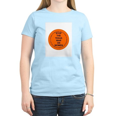 Texas Citizen Filibuster 2013 T-Shirt