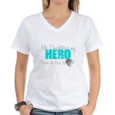 AF Mom Daughter is my Hero T-Shirt