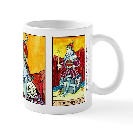 """""""The Emperor"""" Mug"""
