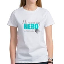 AF Mom Son is my Hero T-Shirt
