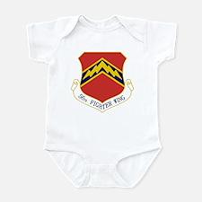 56th FW Infant Bodysuit
