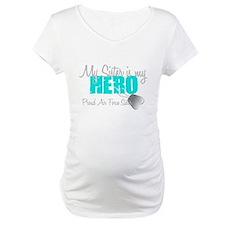 AF Sister is my hero Shirt
