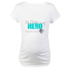 AF Sister Brother is my hero Shirt