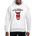 Just Horsing Around Hooded Sweatshirt