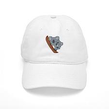 Two Koalas Baseball Baseball Cap
