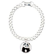 Baby Panda Bracelet