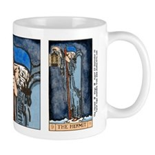 """The Hermit"" Mug"